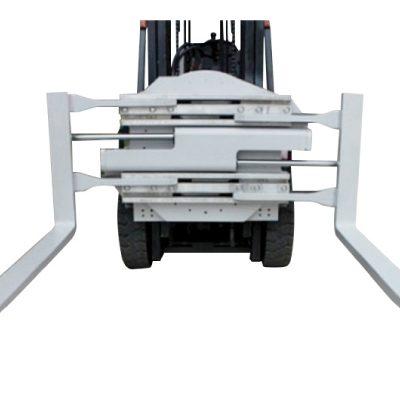 Mocowanie wózka widłowego klasy 2 Obrotowy zacisk widelca o długości 1220 mm
