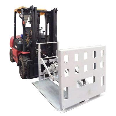Push Push Forklift Attachment