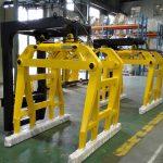 Wysokiej jakości zaciski blokowe do betonu typu Bell na sprzedaż