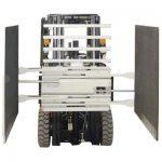 Producenci zacisków rolki papieru do mocowania wózków widłowych