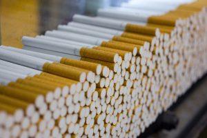 Przemysł tytoniowy 2