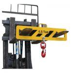 Haki do podnoszenia wózków widłowych typu CBL3000