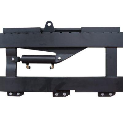 Części przesuwne boczne wózka widłowego
