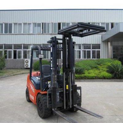 Hydrauliczne akcesoria do wózków widłowych Stabilizatory ładunku