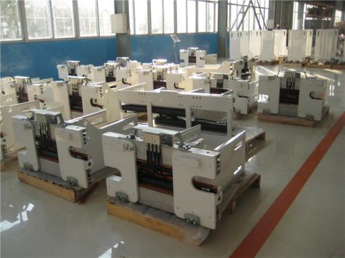 Widok fabryki 11