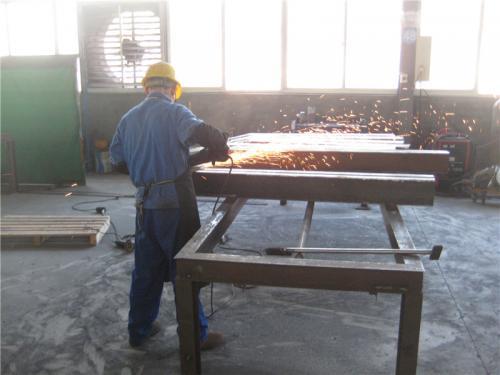 Widok fabryki 3