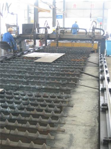 Widok fabryki 5
